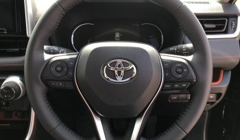 New Toyota Rav 4 2019 full