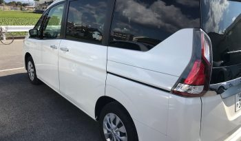 Certified Used Nissan Serena 2019 full
